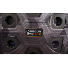 Amplifi Cortex Polymer Protektorjacke black